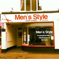 Men's Style by Aaron