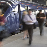 Trains4Deal organise protest meeting