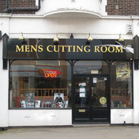 The Men's Cutting Room