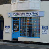 Pleasure Angling