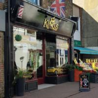 Kings Barbers & Grooming, Deal, Kent