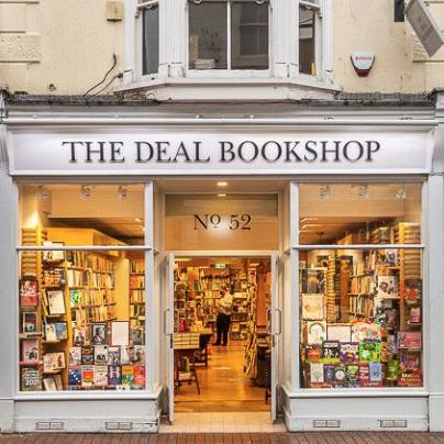 The Deal Bookshop