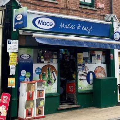 Mace / Your Shop