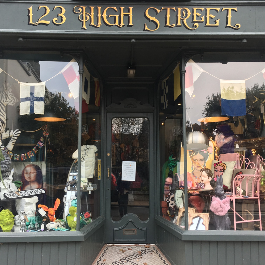 123 High Street
