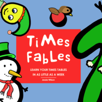 Times Fables by Jessie Wilson