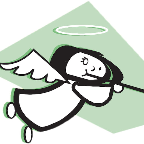 Angels Launderama, Deal, Kent