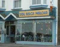Beach Parlour