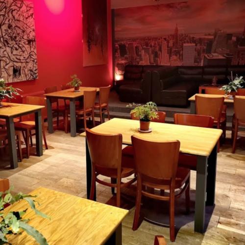 Cin Cin Bar, Deal, Kent