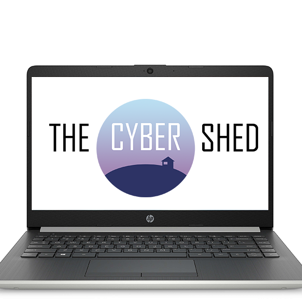 The Cyber Shed