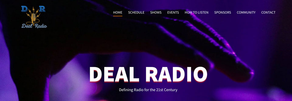 Deal Radio | Deal High Street, Kent