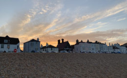 The Deal Society, Deal, Kent
