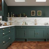 Designed Interiors Kitchen & Bathroom Design, Deal, Kent