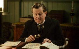 Downton Abbey Jeremy Swift