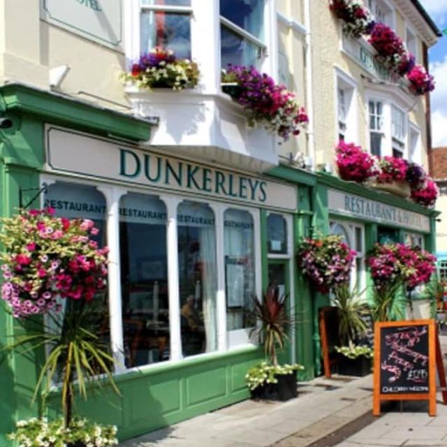 Dunkerleys of Deal, Deal,Kent
