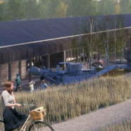 Fowlmead to become Betteshanger Country Park