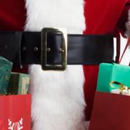 Christmas spree winners announced