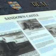 Sandown Castle Community Garden Group