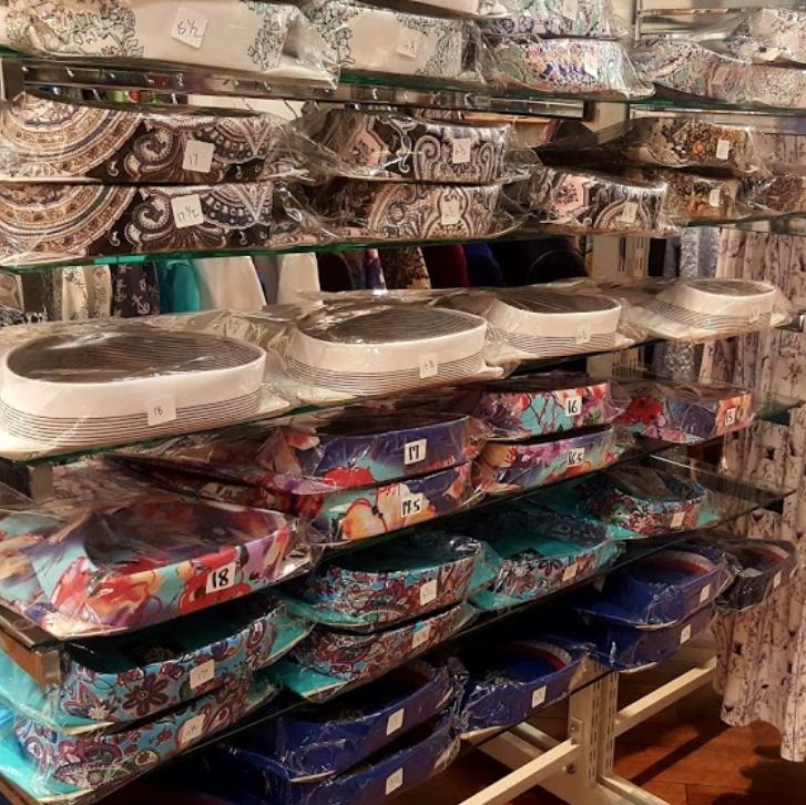 The Farsim  Collection