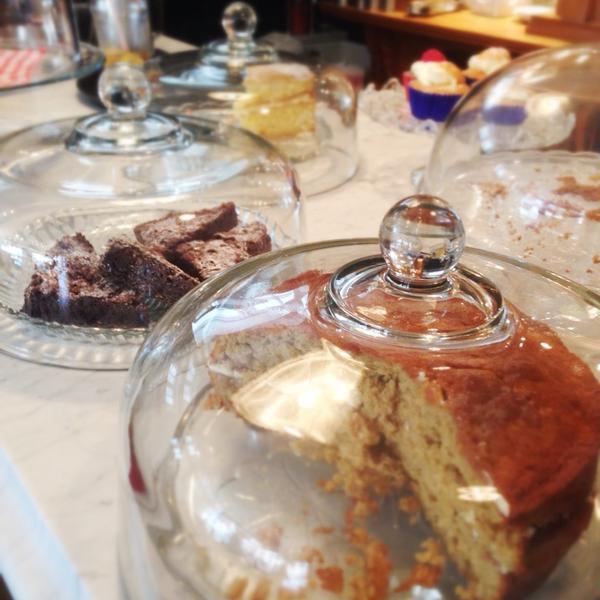 Little Harriettes Cafe & Tea Room, Deal, Kent