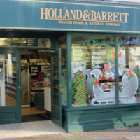 Holland and Barrett, Deal, Kent