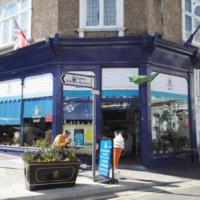 Kings Coffee Shop, High Street, Deal, Kent