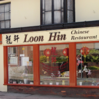 Loon Hin Chinese Restaurant, Deal, Kent