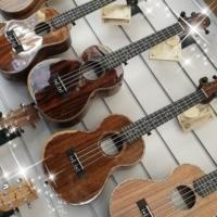 Mark 1 Music, Deal, Kent