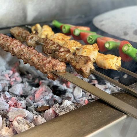 Marmaris Kebab, Deal, Kent
