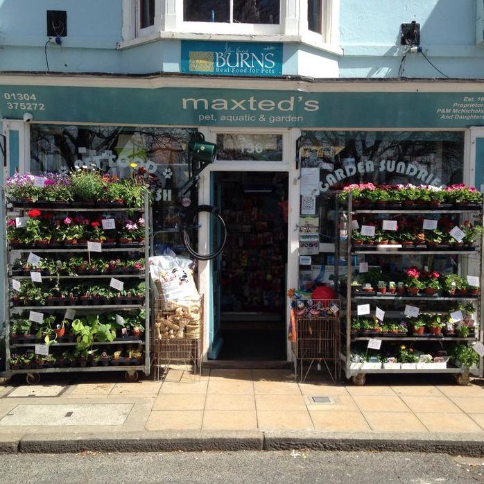 Maxteds, Pet & Aquatic Supplies, Deal, Kent