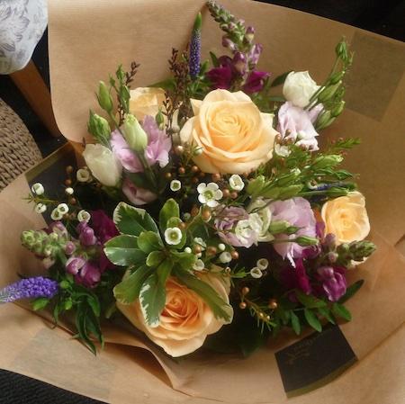 Merrygardens Florist, Deal, Kent