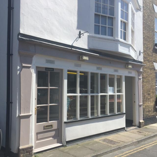 Middle Street Fish Bar & Restaurant