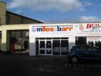 Miles & Barr