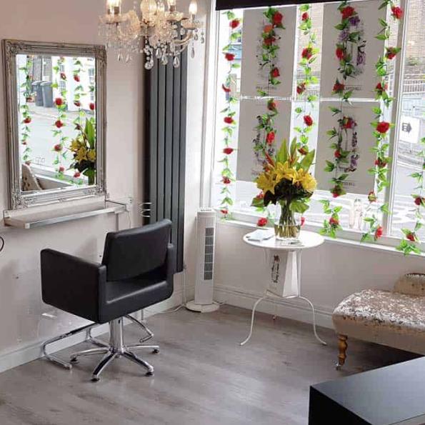 New Cheveux Hair Salon, Deal, Kent