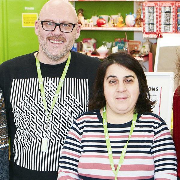 Oxfam, Deal, Kent