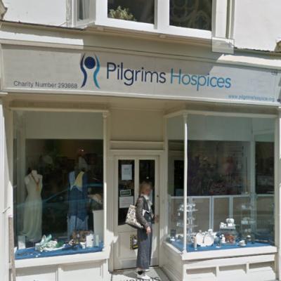 Pilgrims Hospices, Deal, Kent
