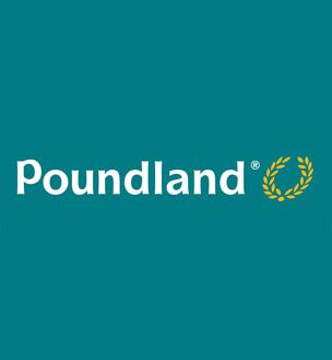Poundland, Deal, Kent