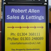 Robert Allen Lettings