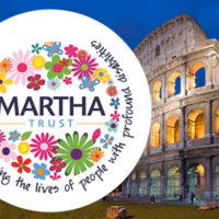 Rome or Bust Car Challenge 2016