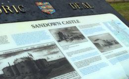 Sandown Castle Deal Kent