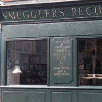 Smugglers Records Deal, Kent