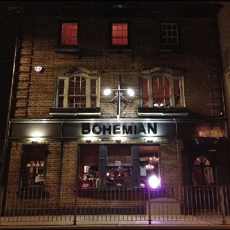 The Bohemian, Deal, Kent