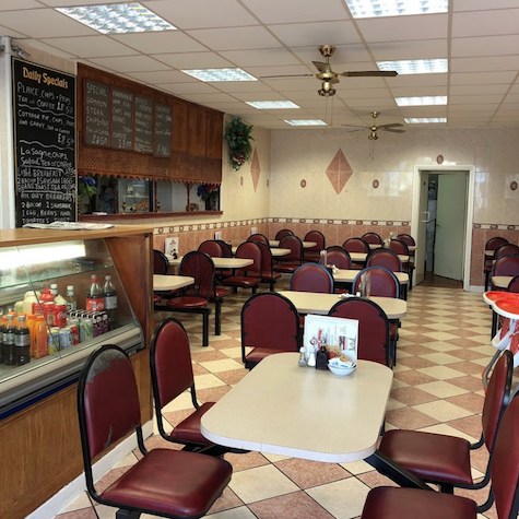 The Happy Fryer, Park Street, Deal, Kent