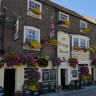 The Kings Head, Deal, Kent