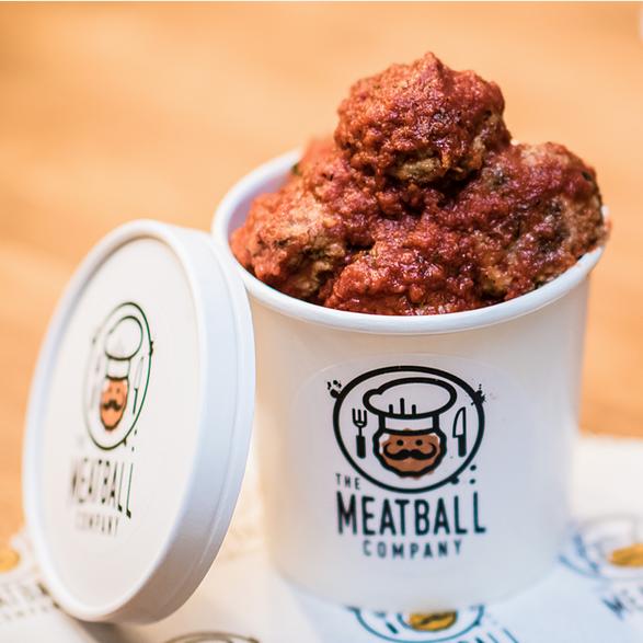 The Meatball Company, Deal, Kent