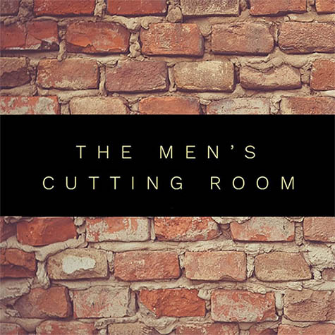 The Mens Cutting Room, Deal, Kent