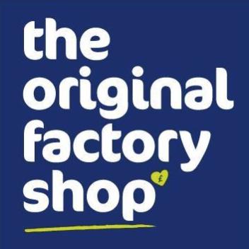 The Original Factory Shop, Deal, Kent