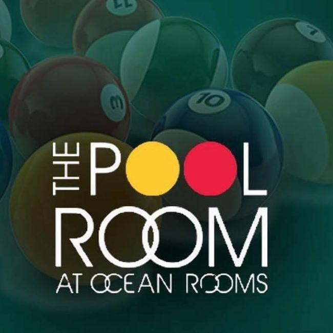 The Pool Room at Ocean Rooms, Deal, Kent