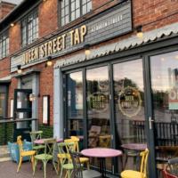 Queen Street Tap, Deal, Kent