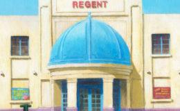 The Regent Cineam, Deal by Jim Robertshaw