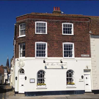 The Three Compasses, Deal, Kent